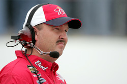 Crew chief Tony Eury Jr.