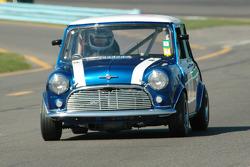 1964 Morris Cooper-S