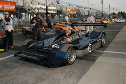 1977 Wolf Dallara Can Am