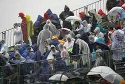 Fans at Suzuka