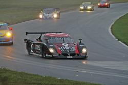 #4 Howard - Boss Motorsports Pontiac Crawford: Butch Leitzinger, Elliott Forbes-Robinson