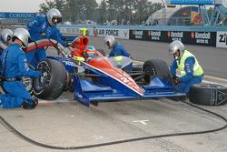Roger Yasukawa pits