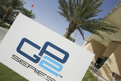 GP2 series media service