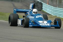 1973 Tyrrell 007