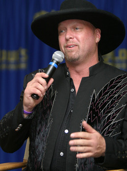 Sprint Sound and Speed with Montgomery Gentry and Kyle Petty press conference: Eddie Montgomery
