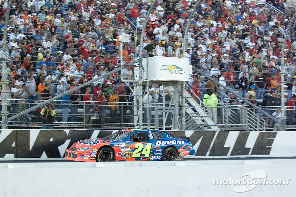 Jeff Gordon, 2005