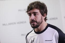 Honda F1 press conference