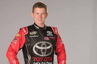 Matt Tifft Venturini Motorsports announcement