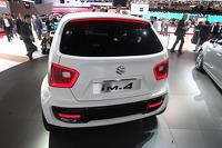 Suzuki IM-4 Suv