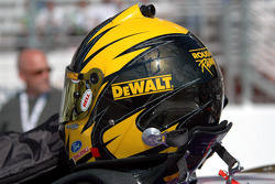 Helmet of Matt Kenseth