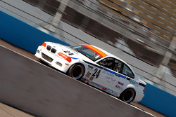 #24 Power Racing Team BMW M3: Andrew Linder, Gary St Amour