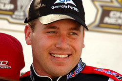 Drivers presentation: pole winner Ryan Newman