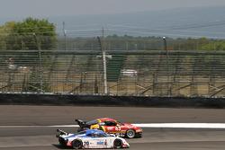 #43 Team Sahlen Porsche GT3 Cup: Wayne Nonnamaker, Joe Nonnamaker, #20 CITGO - Howard - Boss Motorsports Pontiac Crawford: Andy Wallace, Tony Stewart