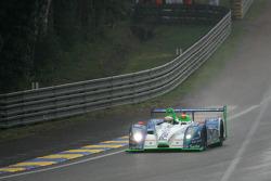 #17 Pescarolo Sport Pescarolo Judd: Sébastien Loeb, Éric Hélary, Soheil Ayari