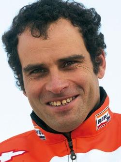 Team Repsol Red Bull KTM: Carlo de Gavardo