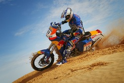 Team Red Bull KTM USA: Andy Grider