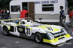 #31 Chevron B36-Roc