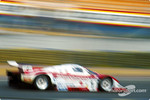 #1 SARD Company Toyota 94C: Mauro Martini, Jeff Krosnoff, Eddie Irvine