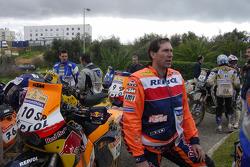 Andy Caldecott
