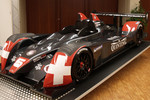 Courage LMP1 C70