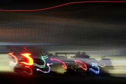 Wild lights at Sebring