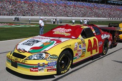 Terry Labonte's car
