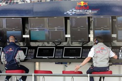 Pitwall
