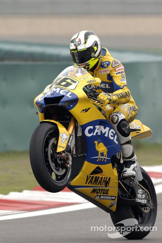 Grand Prix von China 2006 in Shanghai
