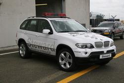 BMW X5 Steward