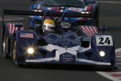 #24 Binnie Motorsports Lola 05/42: Bill Binnie, Allen Timpany, Sam Hancock (on vacation)