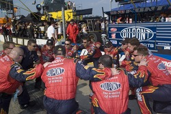 Jeff Gordon's team