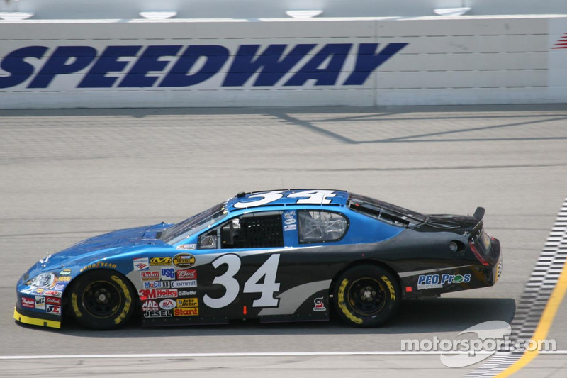 Front row motorsports and landon cassill will have for Cassill motors used cars
