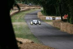 Bentley Speed 8: Tom Kristensen