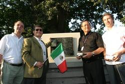 Remembering Pedro Rodríguez (1940-1971): Dr. Maly, Mr. Quintana, Mr. Leistner and Heinz-Harald Frentzen