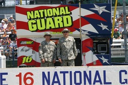 Members of the National Guard