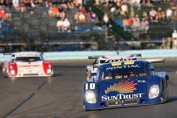 #10 SunTrust Racing Pontiac Riley: Wayne Taylor, Max Angelelli, Ryan Briscoe