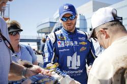 Dale Earnhardt Jr., Hendrick Motorsports