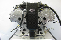 AER P60 LMP1 engine