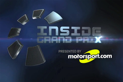 Inside Grand Prix screen shot