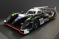 The Strakka-Dome S103-Nissan