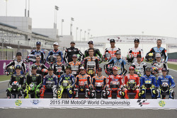 2015 rider group photo
