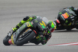 Pol Espargaro, Monster Yamaha Tech 3