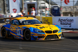 #32 Turner Motorsport BMW E89 Z4 GT3: Bret Curtis