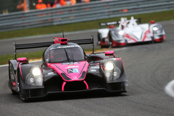 #35 Oak Racing Ligier JS P2 Nissan: Jacques Nicolet, Jean-Marc Merlin, Eric Maris