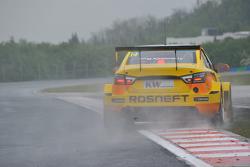 Mikhail Kozlovskiy, Lada Vesta WTCC , Lada Sport Rosneft