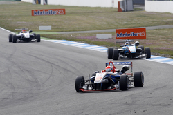 Pietro Fittipaldi, Fortec Motorsports Dallara F312 Mercedes-Benz