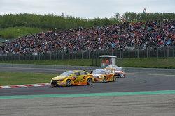 Robert Huff, Lada Vesta WTCC , Lada Sport Rosneft