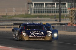 #39 Crown Royal Special Reserve/ Cheever Porsche Crawford: Christian Fittipaldi, Eddie Cheever, Hoover Orsi
