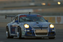 #66 TRG Porsche GT3 Cup: Jim Pace, Jim Lowe, RJ Valentine