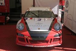 Auto Sport Promotion Porsche 997 GT3 Cup